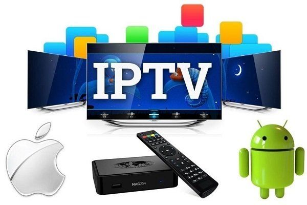Iptv Channel Lists Updated August 2019